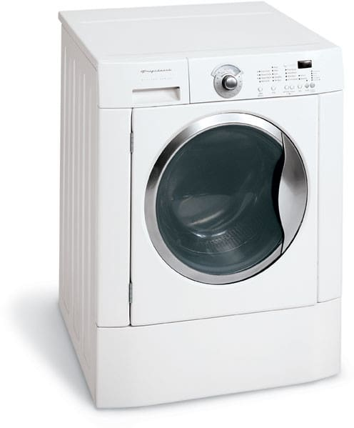 Frigidaire Gltf2940fs 27 Inch Front Load Washer With 3 5