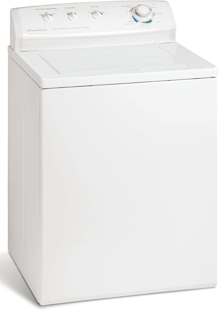 Frigidaire Glws1439fs 27 Inch Top Loader Washer With 3 0