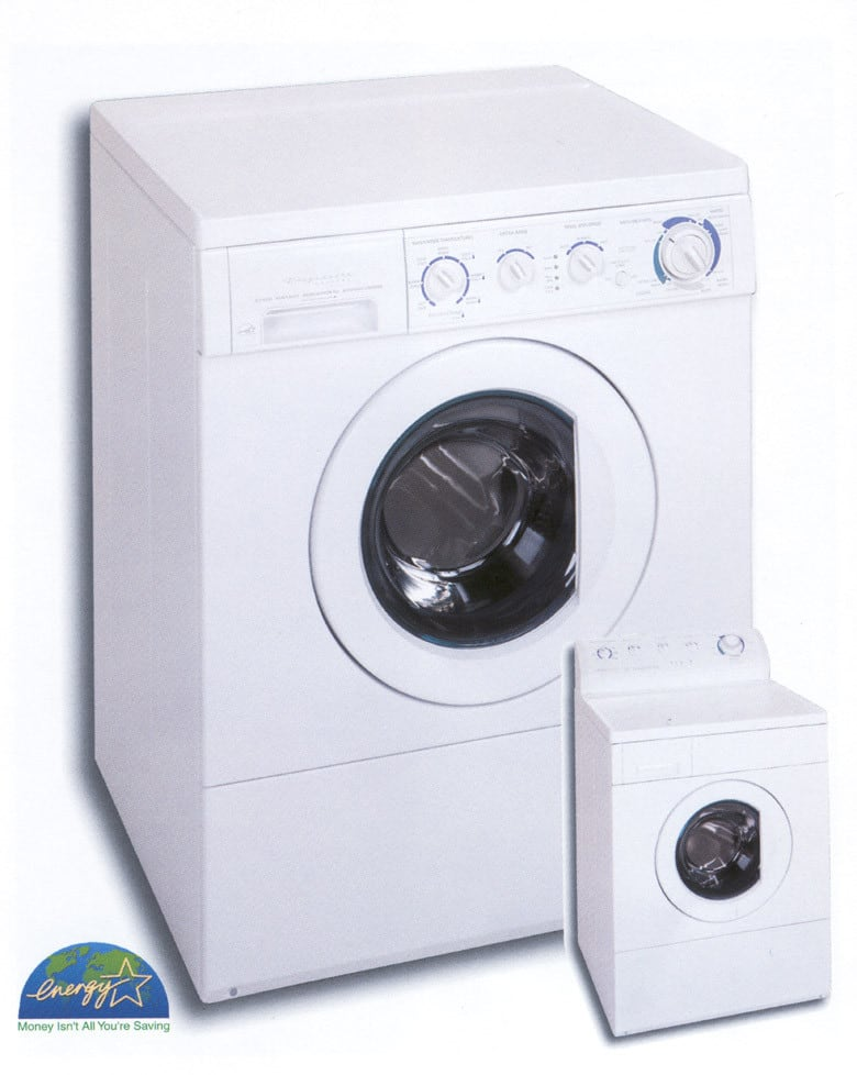 how to fix a frigidaire front loader washing machine