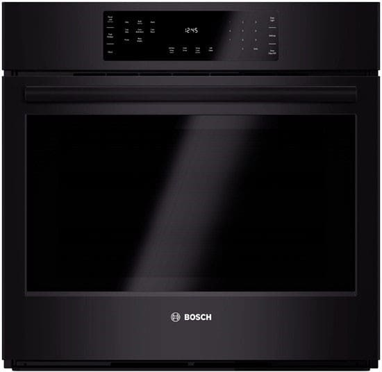 Bosch Hbl8461uc 30 Inch Single Electric Wall Oven With