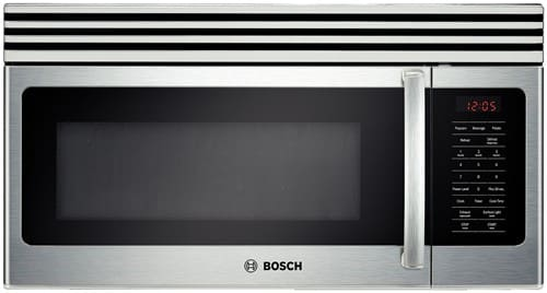 Bosch 300 Series Hmv3051u Featured View