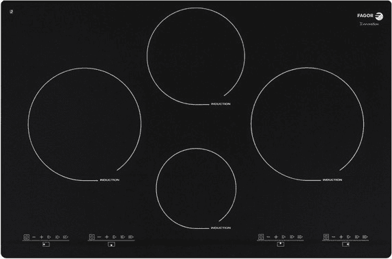 fagor induction cooktop instructions