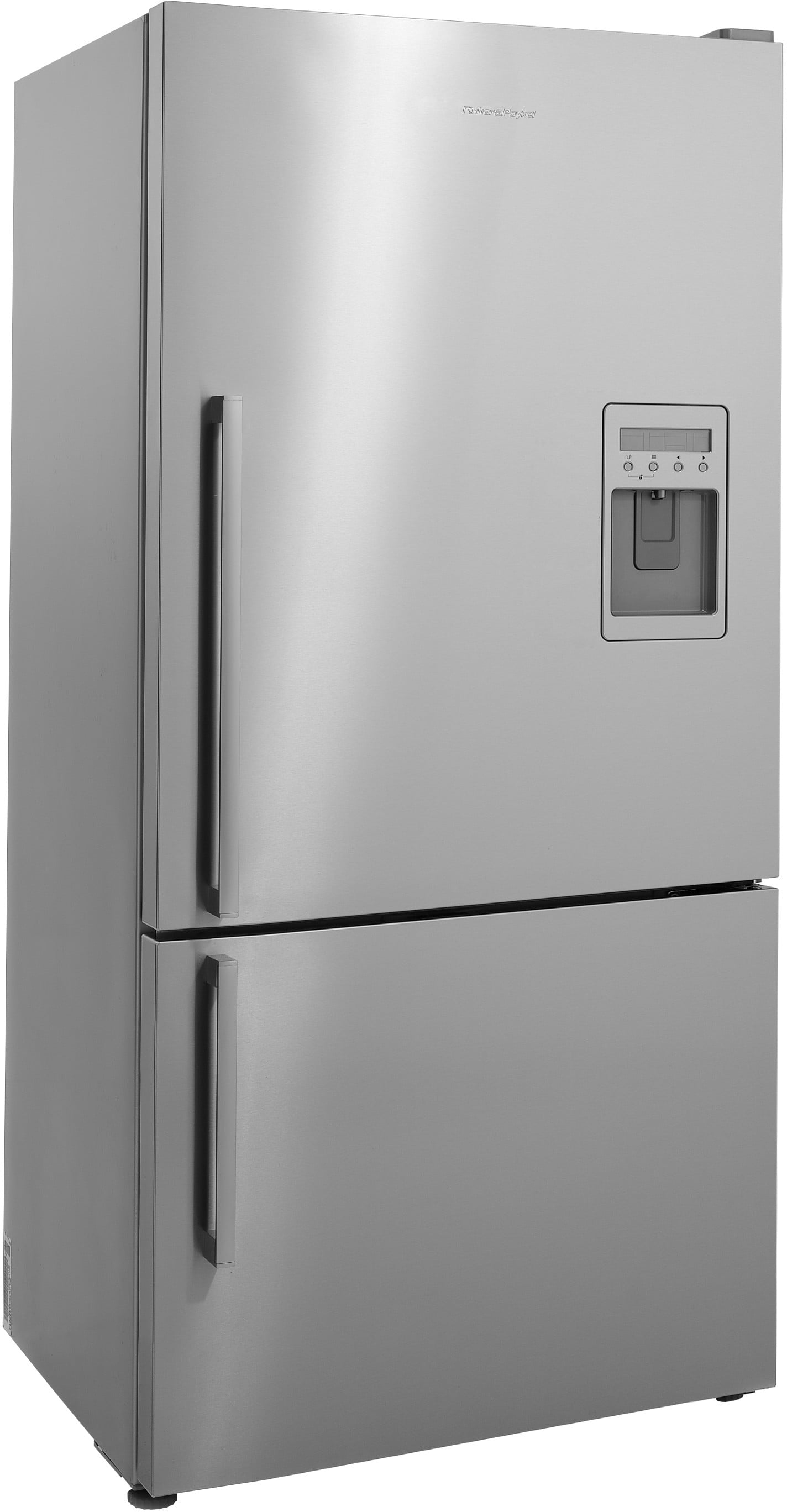 Fisher Amp Paykel E522brxfdu 17 3 Cu Ft Bottom Freezer