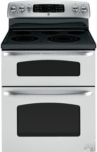 Ge Jb850stss 30 Inch Freestanding Smoothtop Electric Range