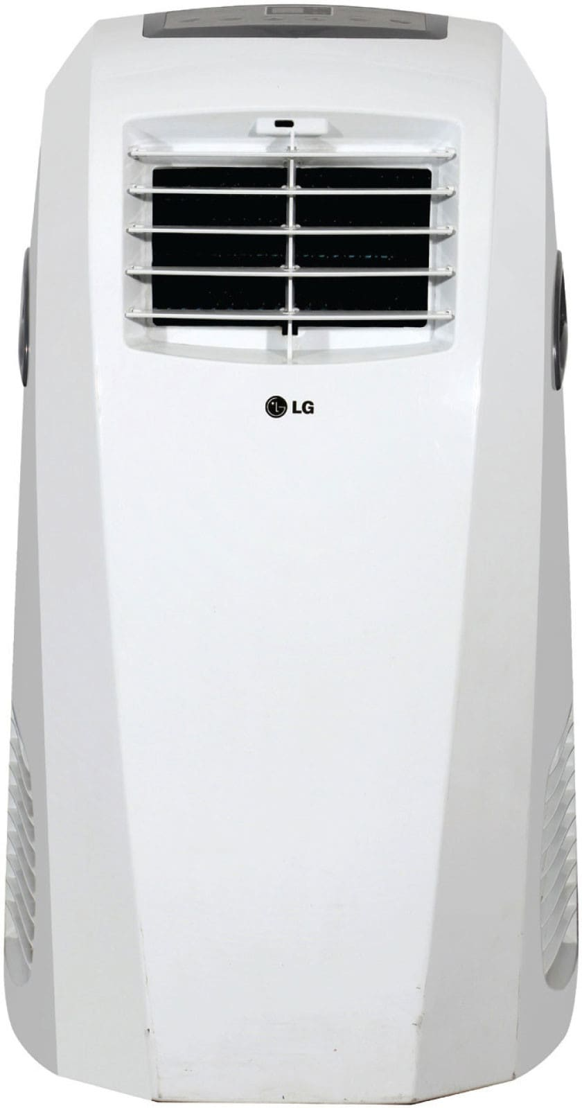 Lg Lp1014wnr 10 000 Btu Portable Air Conditioner With 9 2