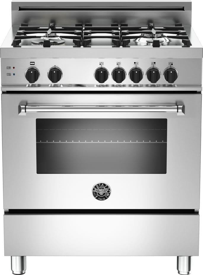 Bertazzoni Master Series MAS304GASXE   30