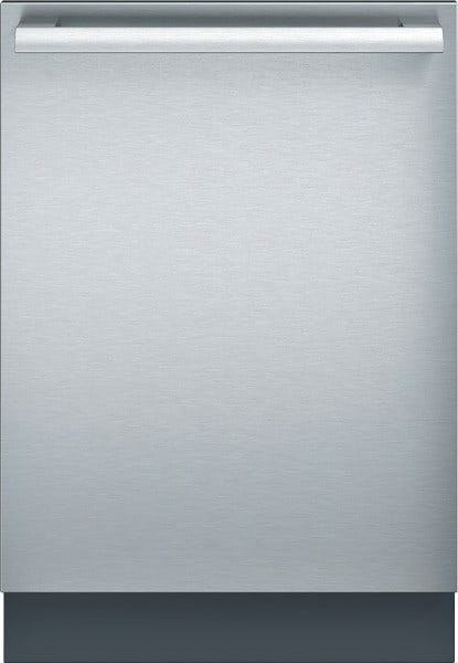 Thermador Dwhd640jfm Fully Integrated Dishwasher With 14