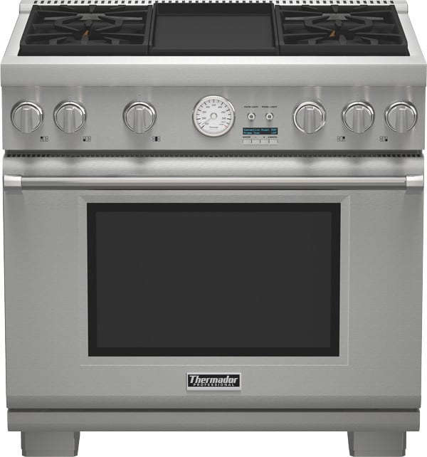 thermador range prices. thermador pro grand professional series prg364jdg - gas range prices