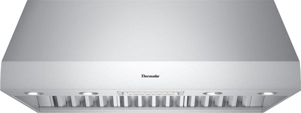 Thermador Ph48gs 48 Inch Pro Style Canopy Wall Mount Hood