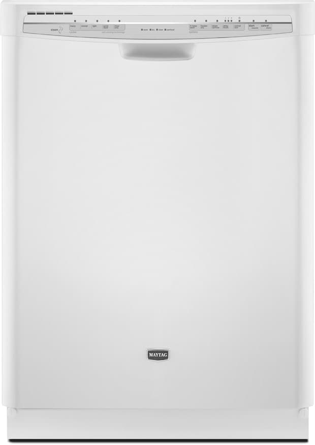 Full Console Dishwasher with 12-Place Settings, 5 Wash Cycles ...
