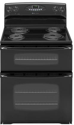 Maytag Mer6555aa 30 Inch Freestanding Electric Double Oven