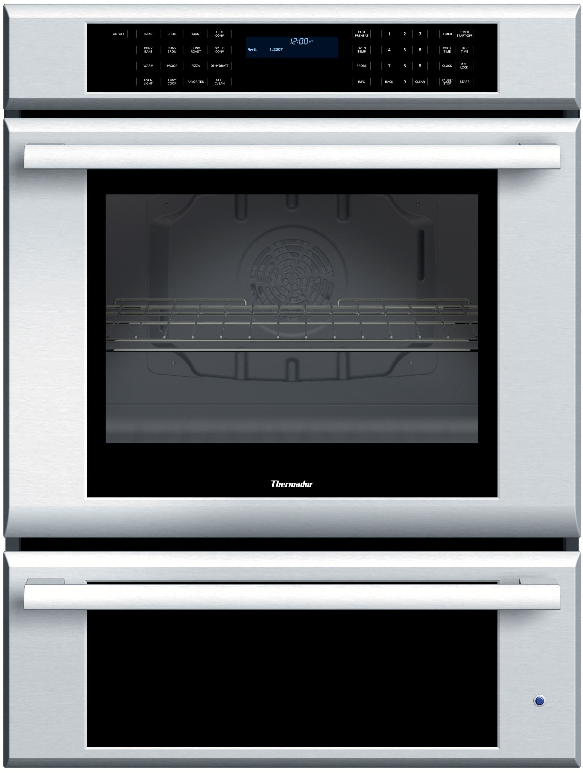 Thermador Mew301es 30 Inch Single Electric Wall Oven With