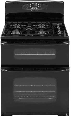 Maytag Gemini Series Mgr6875adb Black