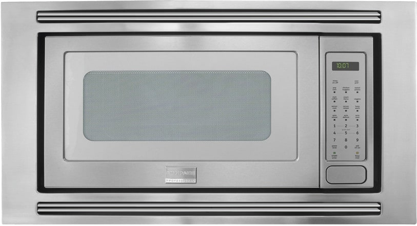 Frigidaire Professional Series Fpmo209kf Stainless Steel With Optional Built In Trim Kit