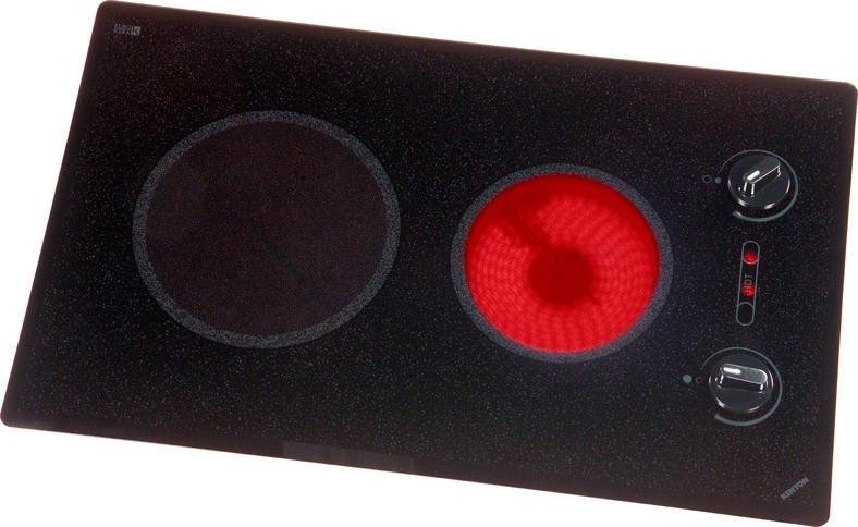 kenyon series b4151tbu featured view - Electric Cooktop