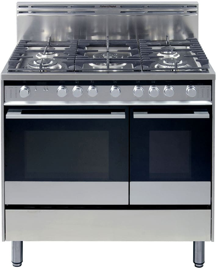 Fisher Amp Paykel Or36ldbgx1 36 Inch Pro Style Gas Range