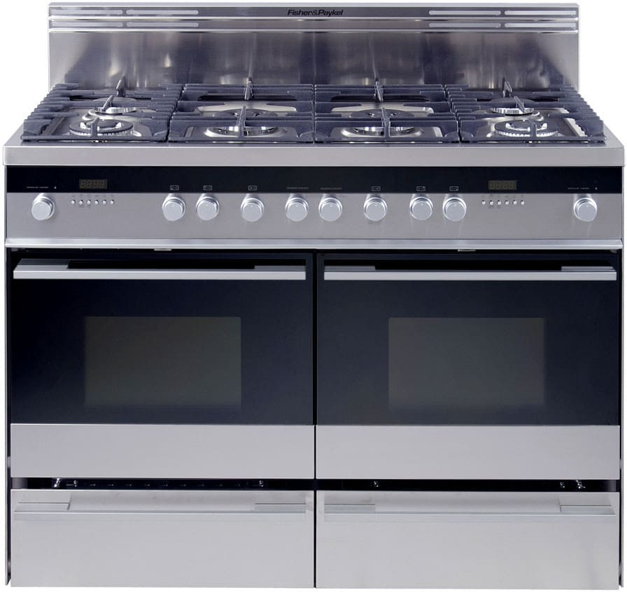 Fisher Amp Paykel Or48ddpwgx1 48 Inch Freestanding Dual Fuel