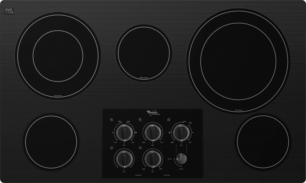 Meaningful innovations, gallery gas cooktop frigidaire bought this