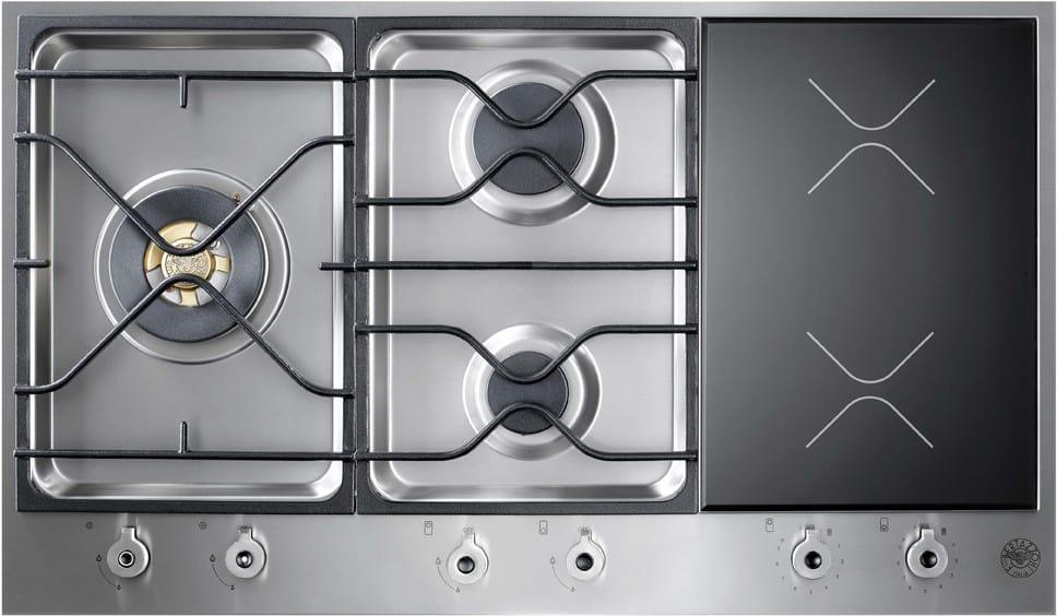 Bertazzoni Professional Series PM363I0X   Stainless Steel