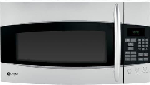 Ge Profile Emaker Series Pvm1970srss Stainless Steel