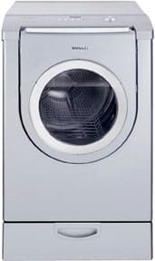 Bosch wtmc632sus 27 inch electric dryer with 67 cu ft capacity bosch nexxt platinum series wtmc632sus platinum series dryer with pedestal sciox Image collections