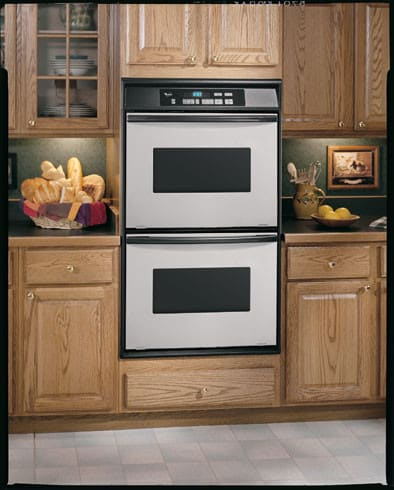 Whirlpool Rbd275pds 27 Inch Double Electric Wall Oven With