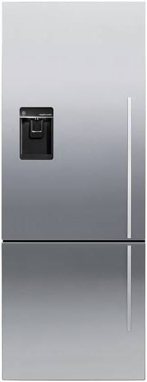 Fisher Amp Paykel Rf135bdlux4 25 Inch Counter Depth Bottom