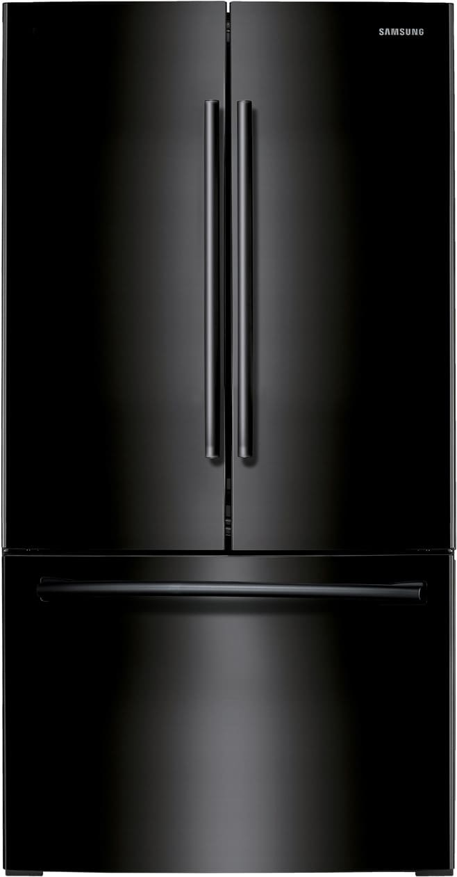 samsung french door refrigerator. samsung rf260beaebc 36 inch french door refrigerator with coolselect pantry™, power freeze and cool, twin cooling plus™, 25.5 cu. ft.