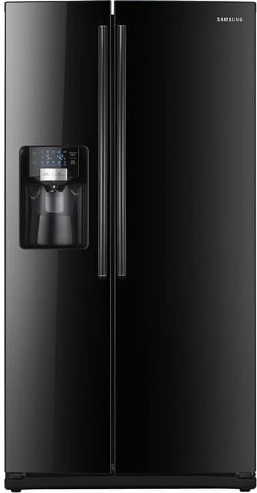 Samsung Rs263tdbp 26 Cu Ft Side By Side Refrigerator