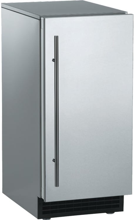 Scotsman Sccp30ma1su 15 Inch Under Counter Ice Maker With