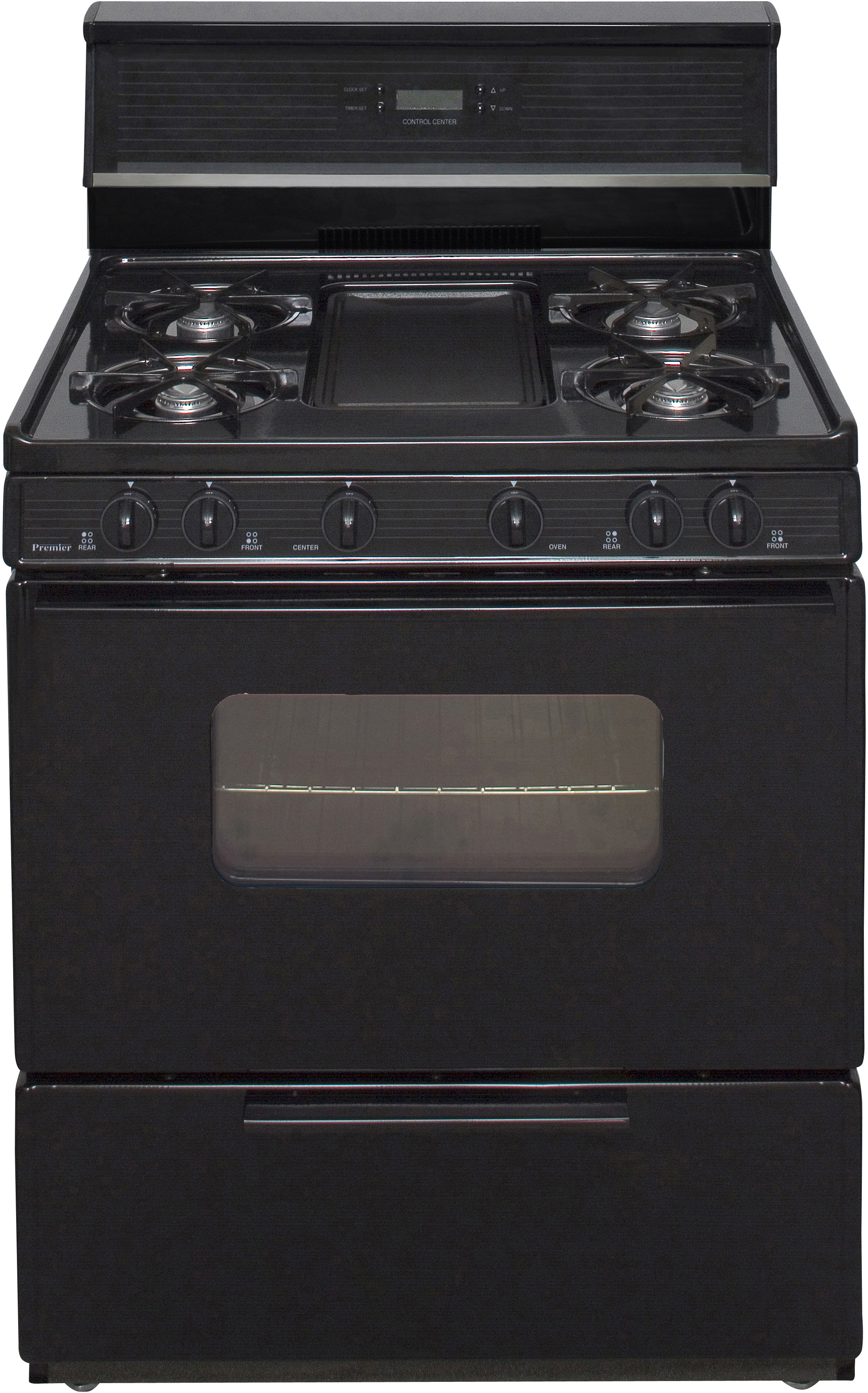 Premier Sfk249tp 30 Inch Freestanding Gas Range With 5