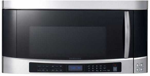 Samsung SMH9207ST 2.0 cu. ft. Over-the-Range Microwave