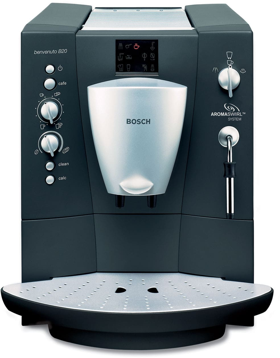 Bosch TCA6001UC Fully-Automatic Freestanding Coffee Machine with ...