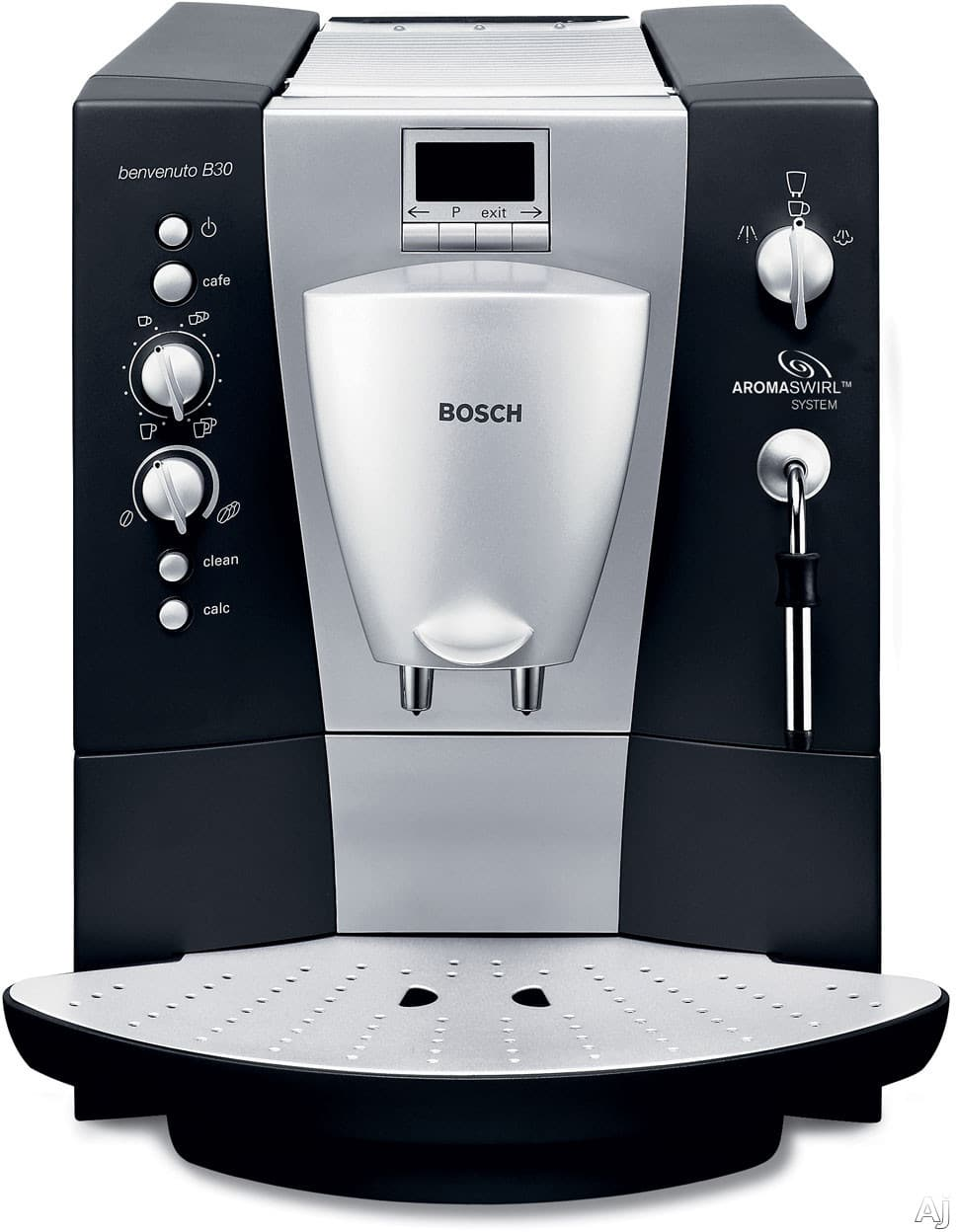 Bosch Tca6301uc Fully Automatic Freestanding Coffee