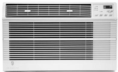friedrich unifit series ue08d11d btu thruthewall air conditioner