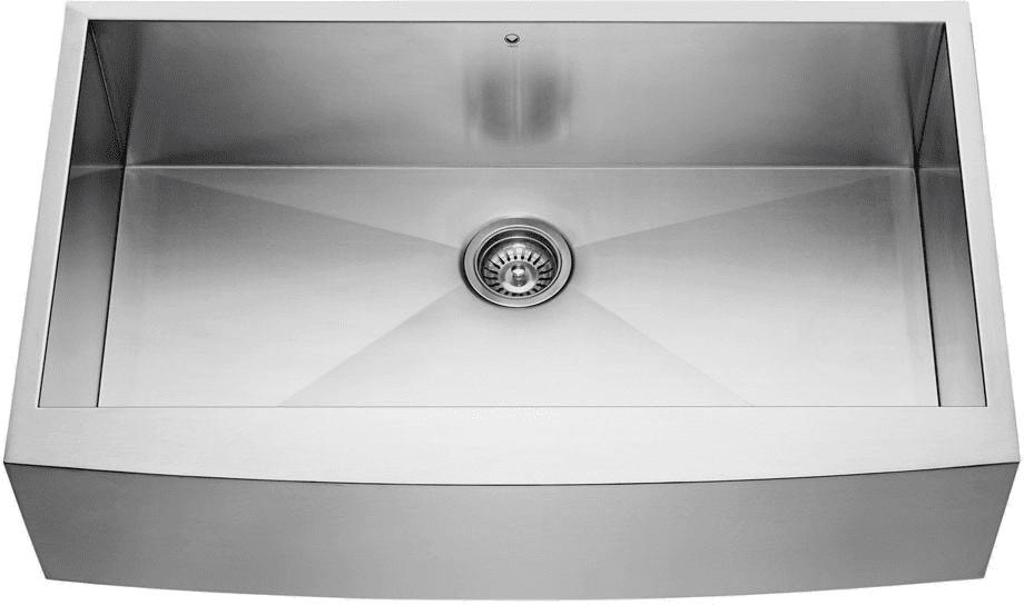 Vigo Industries VG3620C   Stainless Steel Farmhouse Kitchen Sink ...