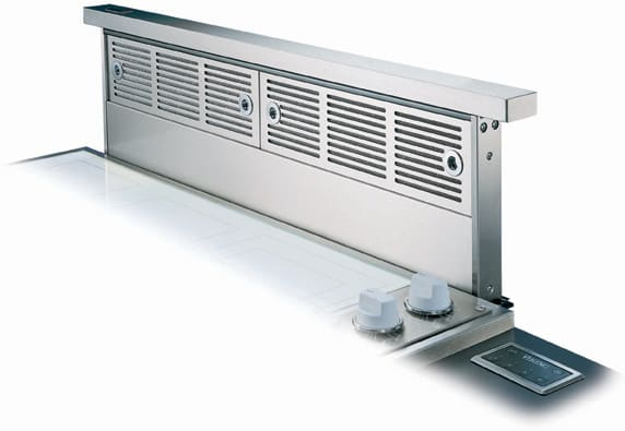 Viking Vipr102rss 30 Inch Downdraft Ventilation System