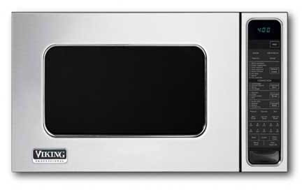 Viking Vmoc205ss 1 5 Cu Ft Countertop Microwave Oven