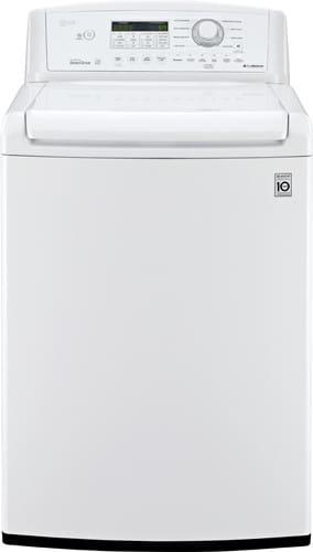 Lg Wt4870cw White