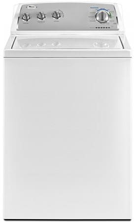 Whirlpool Wtw4930xw 27 Inch Top Load Washer With 3 4 Cu