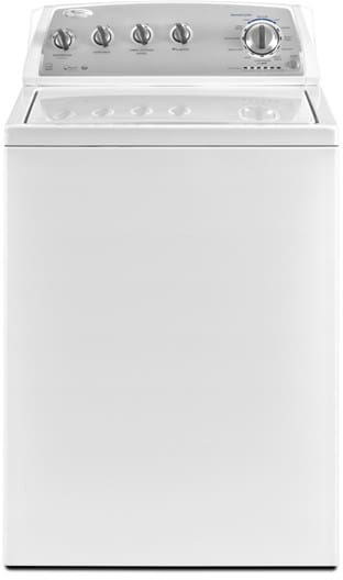 Whirlpool Wtw4950xw 27 Inch Top Load Washer With 3 6 Cu