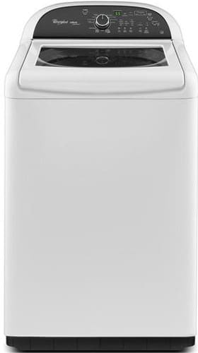 Whirlpool Wtw8500bw 28 Inch Top Load Washer With 4 8 Cu