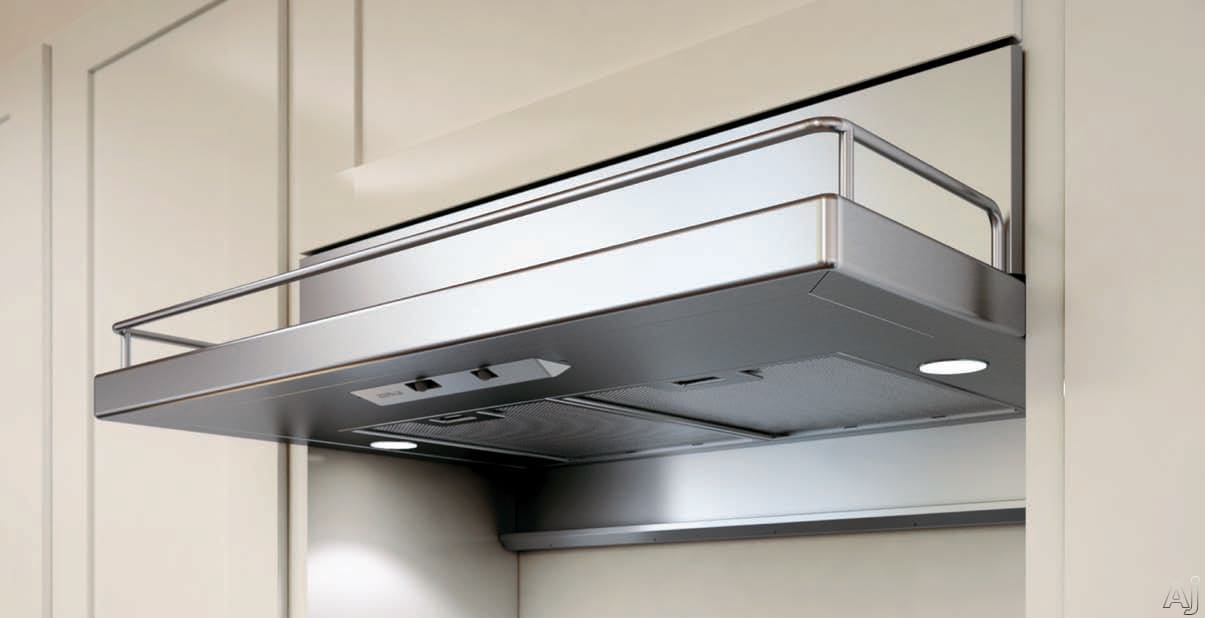 Zephyr Ztee30as 30 Inch Under Cabinet Range Hood With 400