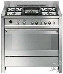 smeg oven clock instructions