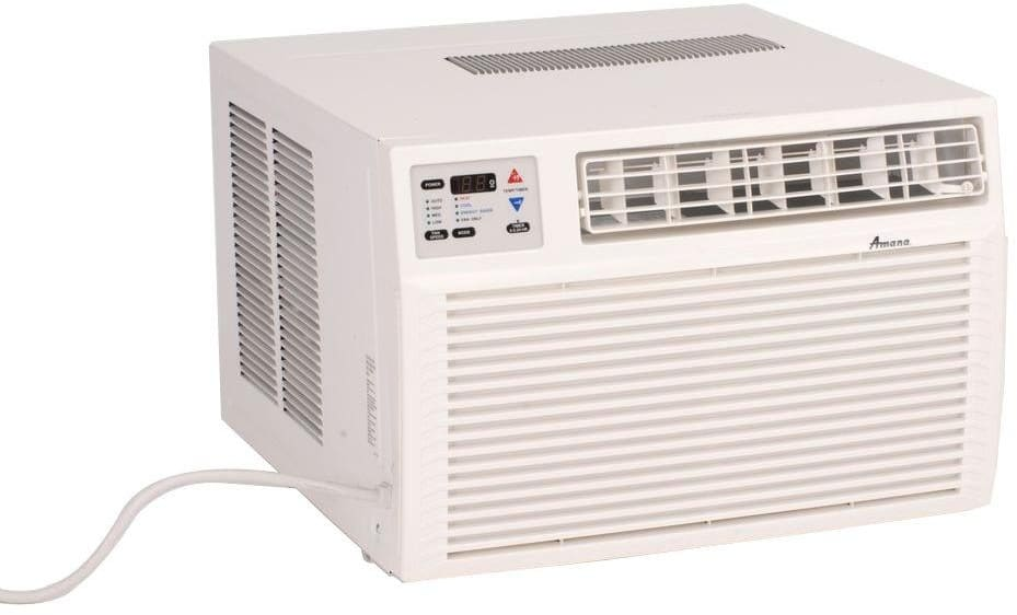 Amana Ah123g35ax 11 600 Btu Room Air Conditioner With