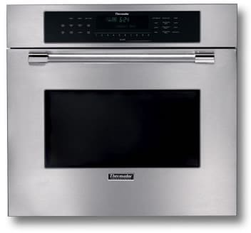 thermador stove top parts. thermador se-series sec301bp - stainless steel w/ professional handle stove top parts