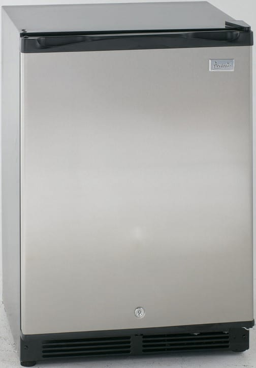 Avanti Ar52t3sb 24 Inch Compact All Refrigerator With
