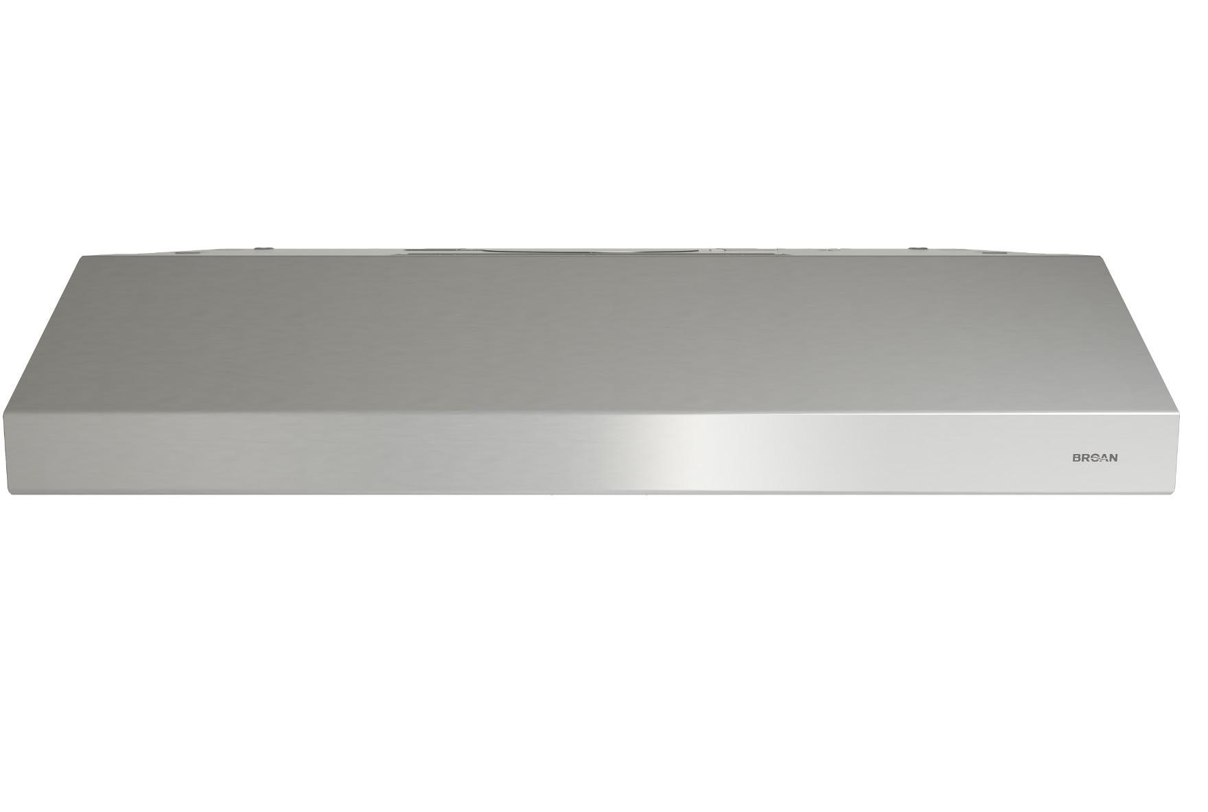 Broan Bcsek130ss 30 Inch Under Cabinet Range Hood With