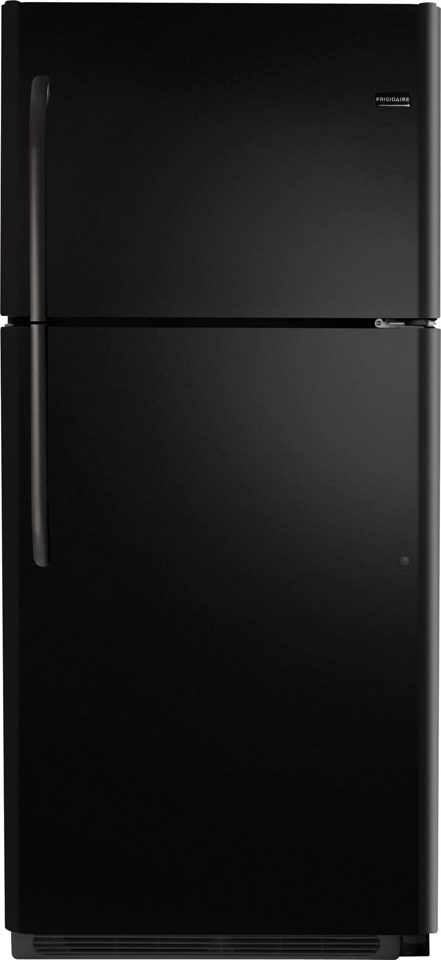 Frigidaire Fftr2131qe 30 Inch Top Freezer Refrigerator