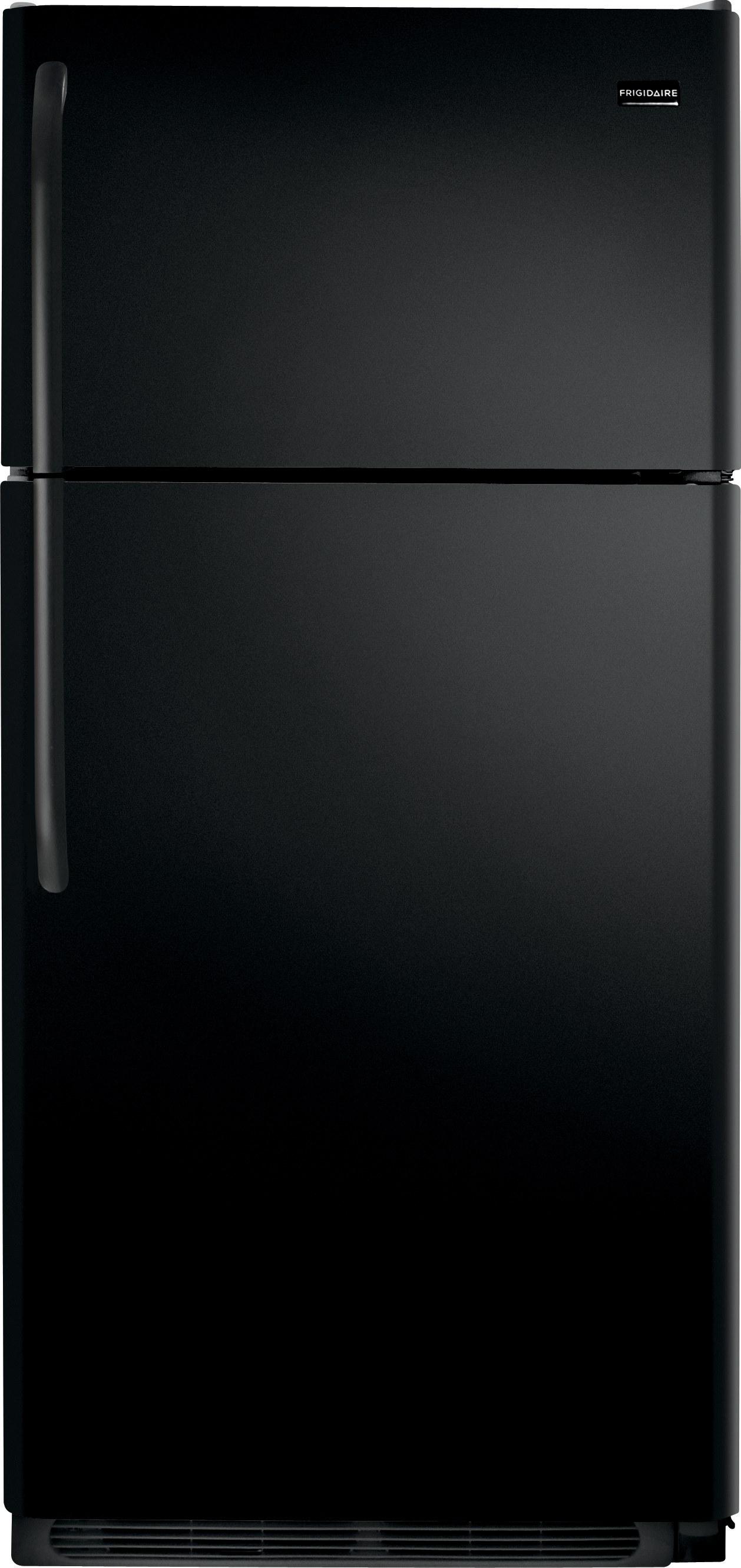 Frigidaire Ffht1821qb 30 Inch Top Freezer Refrigerator